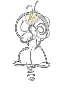 consc, mind, bodysense fr spine